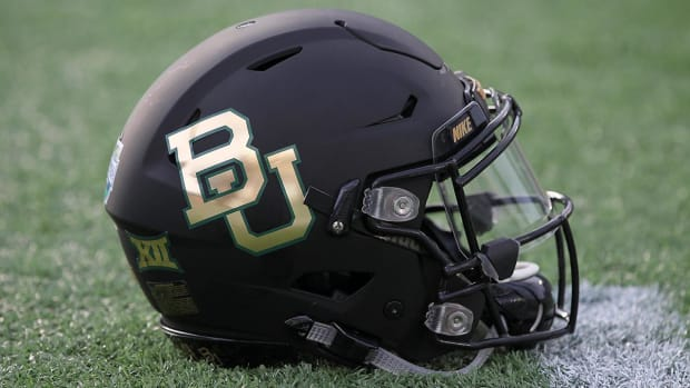Baylor athletic department official charged in post-game assault - IMAGE