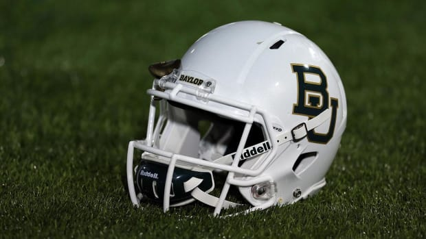 Former Baylor Title IX coordinator Patty Crawford speaks out - IMAGE
