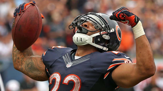 Report: Jets to sign Matt Forte--IMAGE