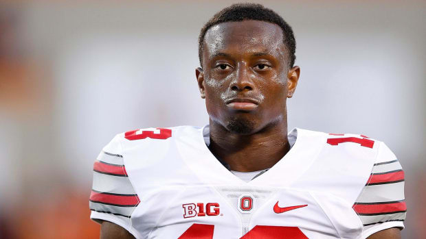 Anonymous scout criticizes Eli Apple because he 'can't cook' - IMAGE