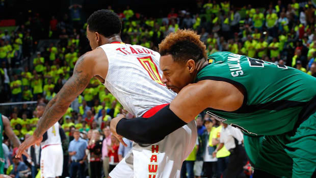 NBA announces rule changes to 'Hack-a' fouls - IMAGE