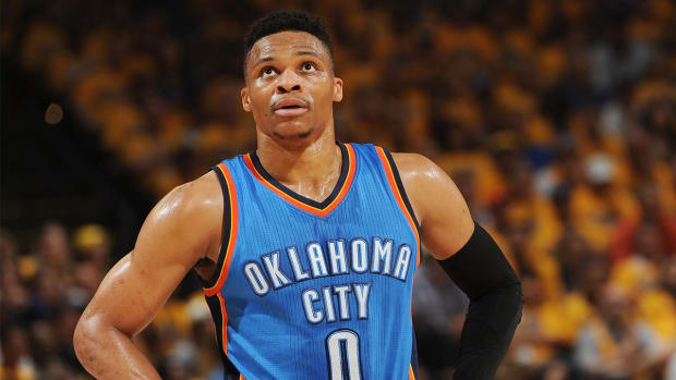 Report: 'No chance' Russell Westbrook signs contract extension - IMAGE