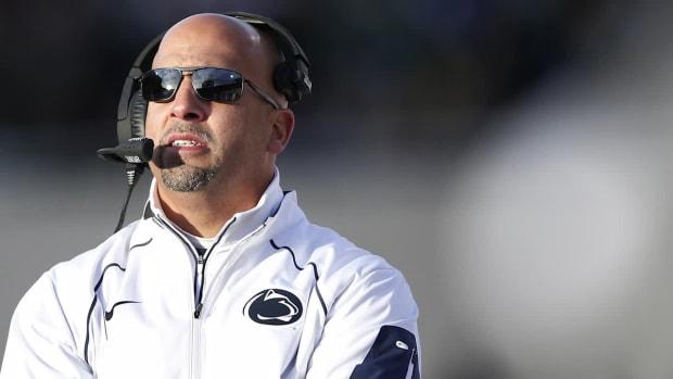 Urban Meyer, Mark Dantonio deny anti-Penn State recruiting strategy - IMAGE