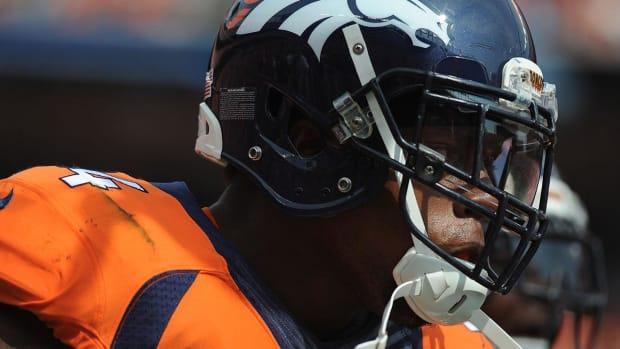 Broncos LB Brandon Marshall: we're coming for Brock Osweiler -- IMAGE