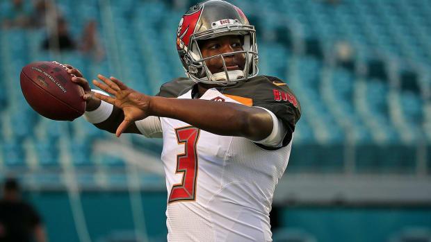 Jameis Winston will replace Tom Brady in Pro Bowl IMAGE