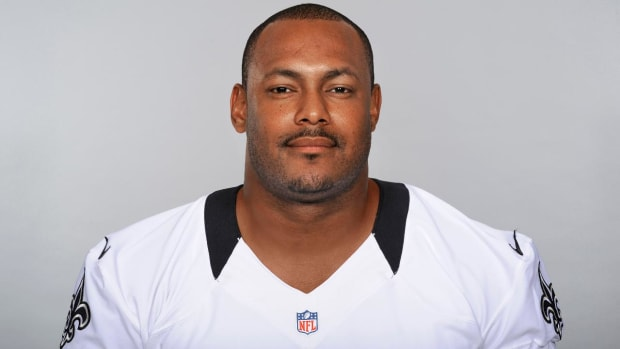 Former Saints DE Will Smith shot dead in New Orleans IMAGE