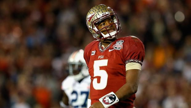 Jameis Winston settles sexual assault lawsuit IMAGE