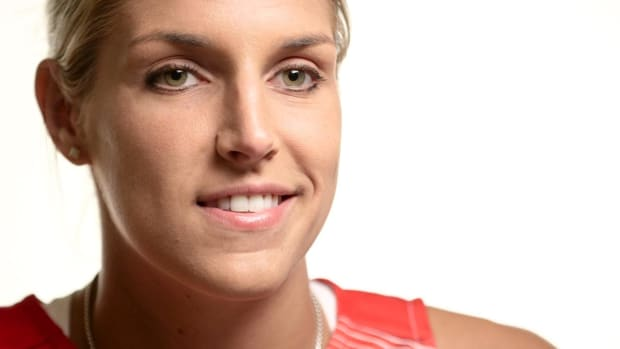 Meet Team USA: Elena Delle Done IMG