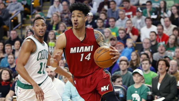 Report: Celtics sign Gerald Green to one-year deal --IMAGE