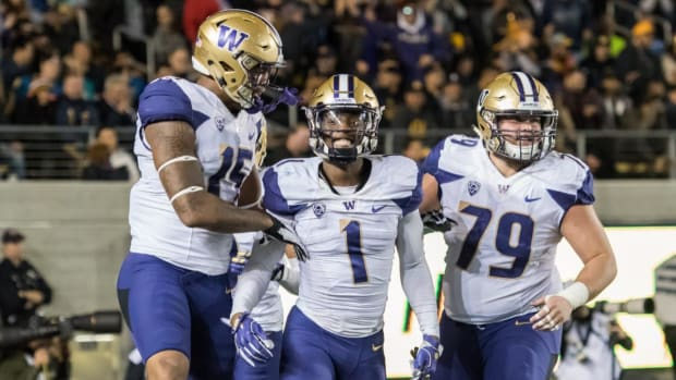 Alabama, Clemson or Washington: who will lose first? -- IMG