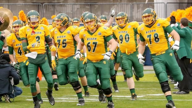 Bison Pride: North Dakota State has built FCS powerhouse with five straight national titles and a passionate fan base