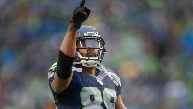 Report: Seahawks sign Doug Baldwin to four-year extension - IMAGE