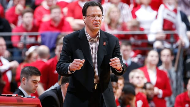 Hoop Thoughts: Tom Crean is finally comfortable, and he has the Hoosiers cruising