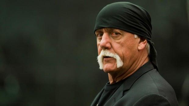 Hulk Hogan: 'I will be naked forever on the Internet'--IMAGE