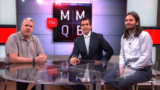 MMQB Roundtable: The future of football IMAGE