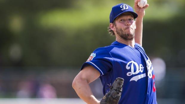 Verducci: Los Angeles Dodgers 2016 preview IMAGE