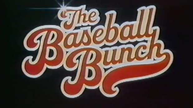 Blast from the past, remembering 'The Baseball Bunch' - IMAGE