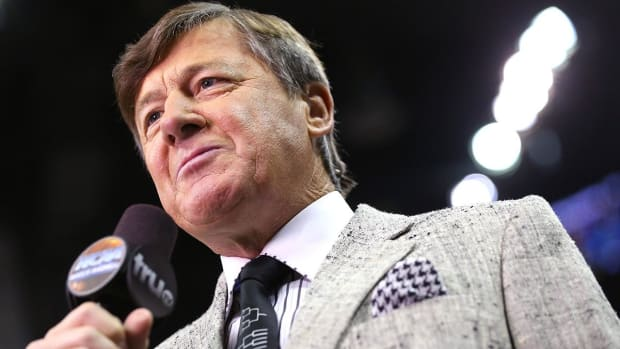 Craig Sager tells HBO his leukemia is no longer in remission - IMAGE