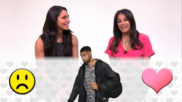 Sports Style Swipe: Best and worst NBA Playoffs fashion IMG