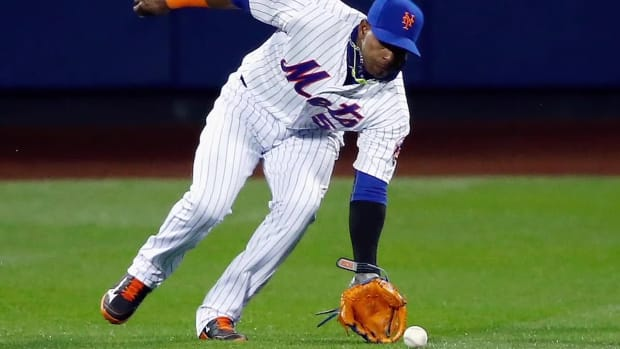 Report: Yoenis Cespedes prefers Mets over Nationals - IMAGE