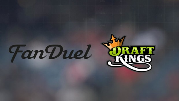 Report: DraftKings, FanDuel finalizing merge with Jason Robins at the helm - IMAGE
