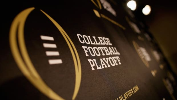 A visit to the annual College Football Playoff mock selection proves that picking the right teams isn't so easy