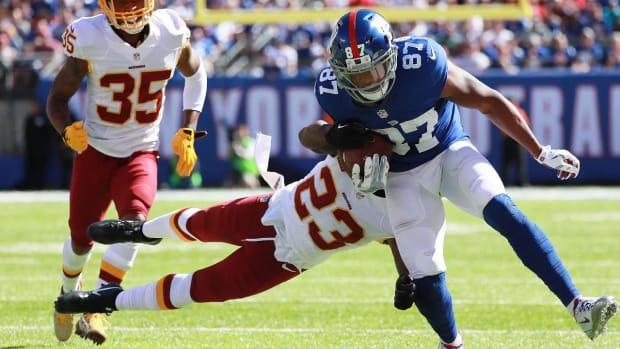 NFL Week 3 injury roundup: Russell Wilson, Redskins update -- IMAGE