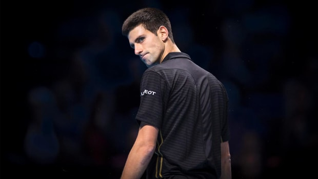 Novak Djokovic turned down bribe to lose match early in career - IMAGE