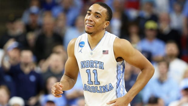 For North Carolina, playing with consistency & intensity will be the keys to a Final Four run