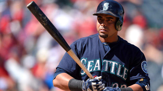 2016 Winter Report Card: Seattle Mariners IMAGE