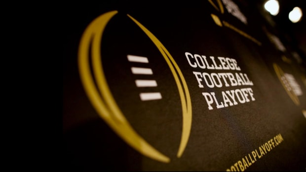 #DearAndy: College Football Playoff conspiracy theories -- IMAGE