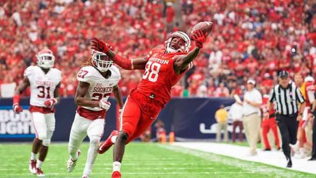 Campus Rush Podcast: Week 2 Preview: What's next for LSU, Houston and BYU?