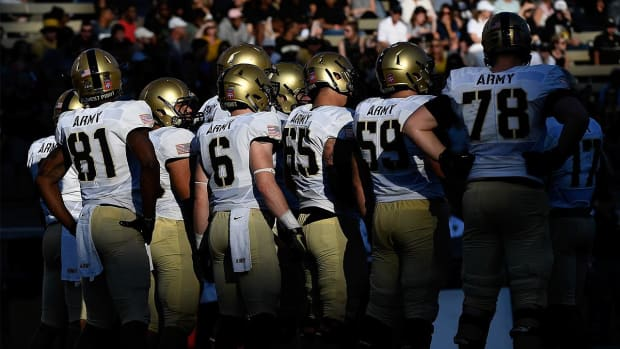 Wake Forest contacted Army, Virginia Tech in investigation of leaked game plans - IMAGE