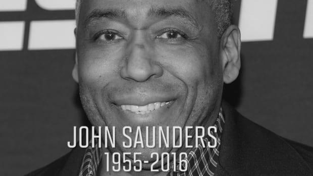 ESPN broadcaster John Saunders dead at 61 IMAGE
