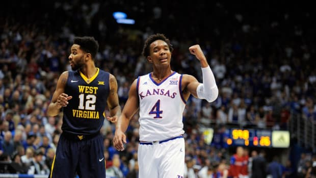Will a No. 16 seed upset a No. 1? Takeaways from a wide-open March Madness field; Buckets, Brackets & Brisket
