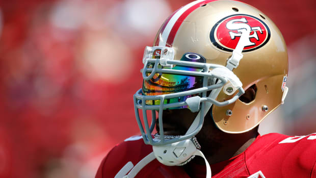 49ers announce NaVorro Bowman out for season -- IMAGE
