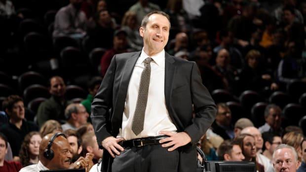 Report: Knicks will consider David Blatt as head coach--IMAGE