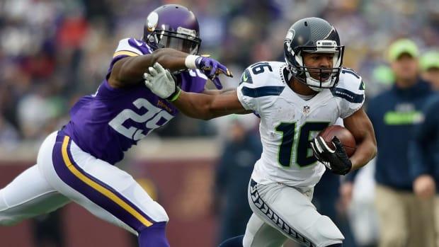 Pick of the Week: Seahawks vs. Vikings IMAGE