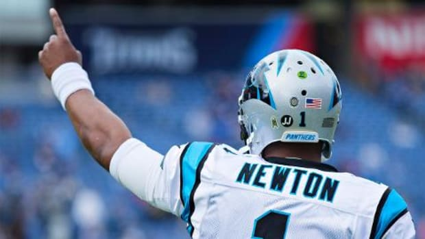 Week 11 NFL spread: Panthers, Patriots look to remain unbeaten -- IMAGE