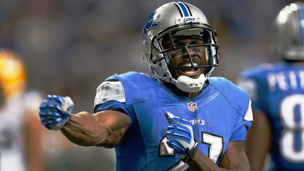 Reggie Bush reportedly signs with 49ers - image