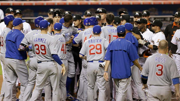 2157889318001_4275224911001_benches-clear-chicago-cubs-miami-marlins-junior-lake.jpg