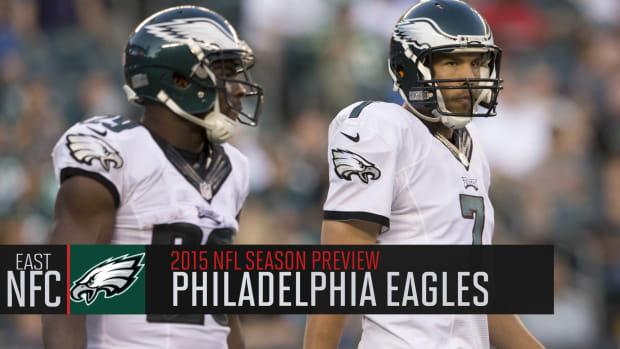 Philadelphia Eagles 2015 season preview IMAGE