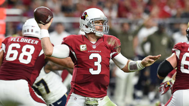 cardinals restructure carson palmer contract