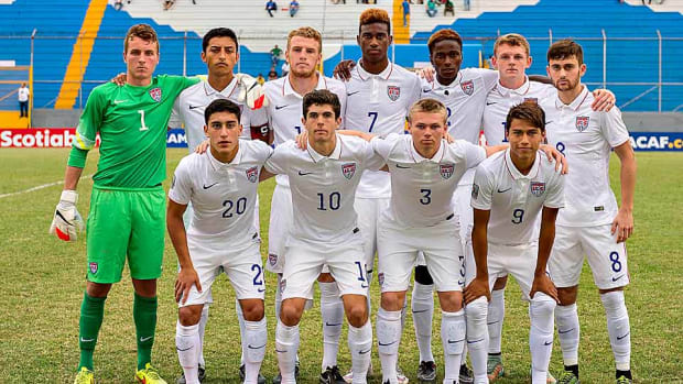 US U-17 Men's National Team
