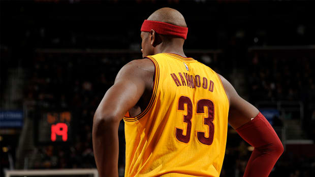 Reports: Cavaliers trade Brendan Haywood, Mike Miller to Trail Blazers IMAGE