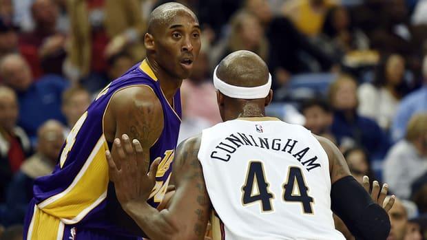 Kobe Bryant out for season