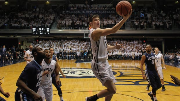 Fast Breaks: (6) Butler vs. (11) Texas preview IMAGE