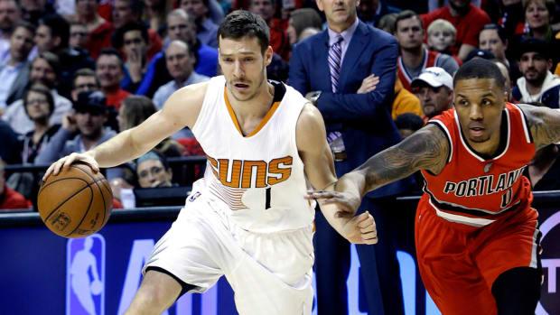 Goran Dragic Suns