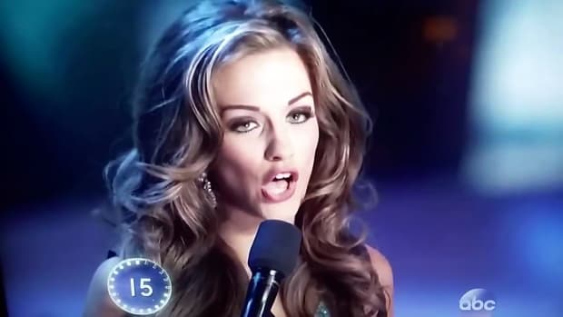 Mustard Minute: Miss America says Tom Brady cheated IMG