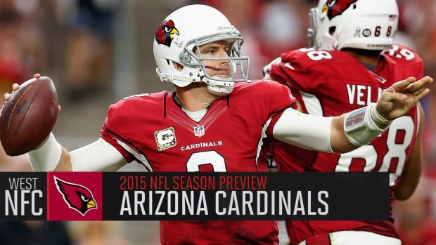 Arizona Cardinals 2015 season preview IMAGE